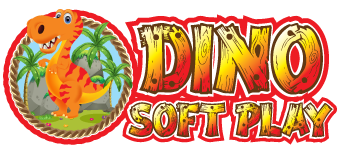 Dino Soft Play logo